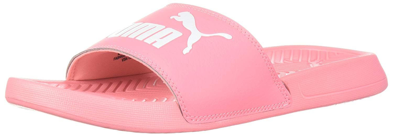 1448bafbdf8e PUMA Women s Popcat WNS Slide Sandal