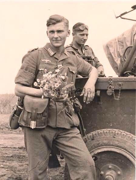Pin On German Troops