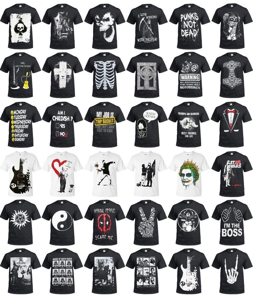 Punk Metal Rock Funny Jokes Celtic Tribal Skull Star War Darth Vader T Shirt Top Ebay Darth Vader T Shirt Tribal Skull Celtic Tribal