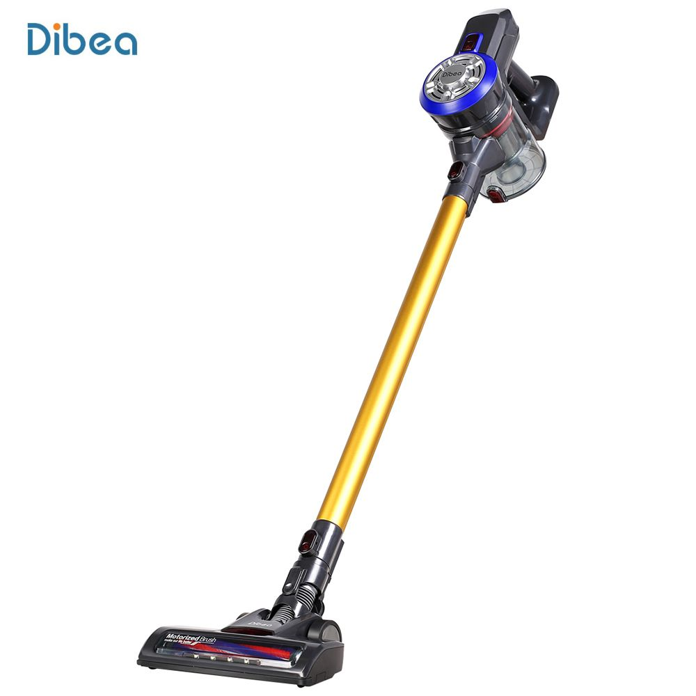 Dibea D18 Portable 2 In1 Household Vacuum Cleaner Cordless Handheld Stick Vacuum Clean Cordless Handheld Vacuum Cleaner Cordless Vacuum Cordless Vacuum Cleaner