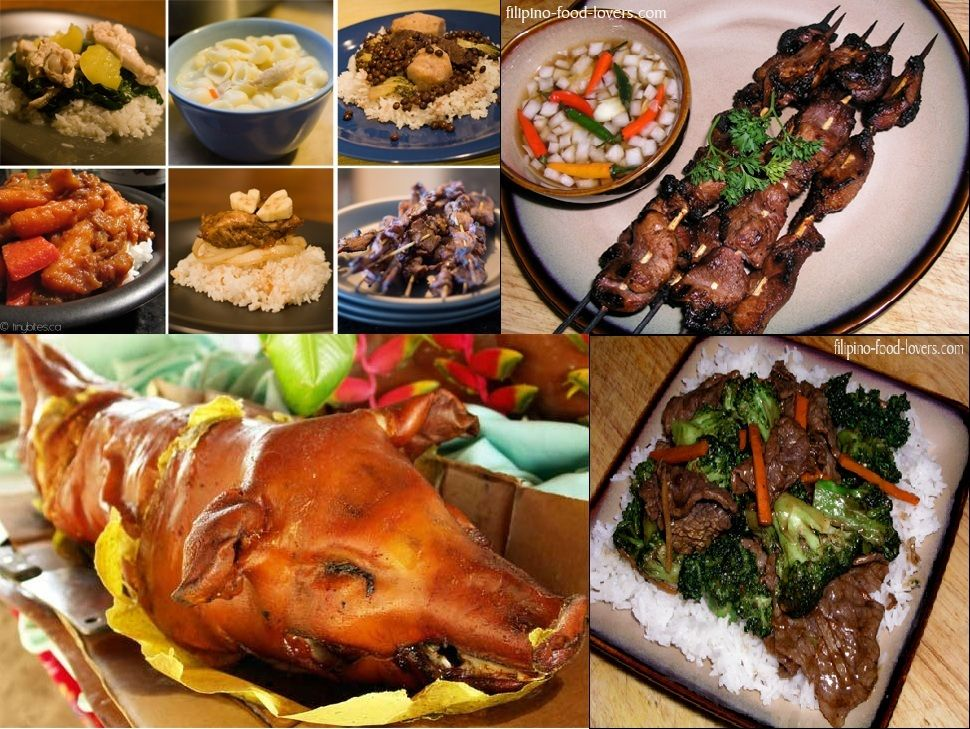 pinoy food philippine food pinterest philippines
