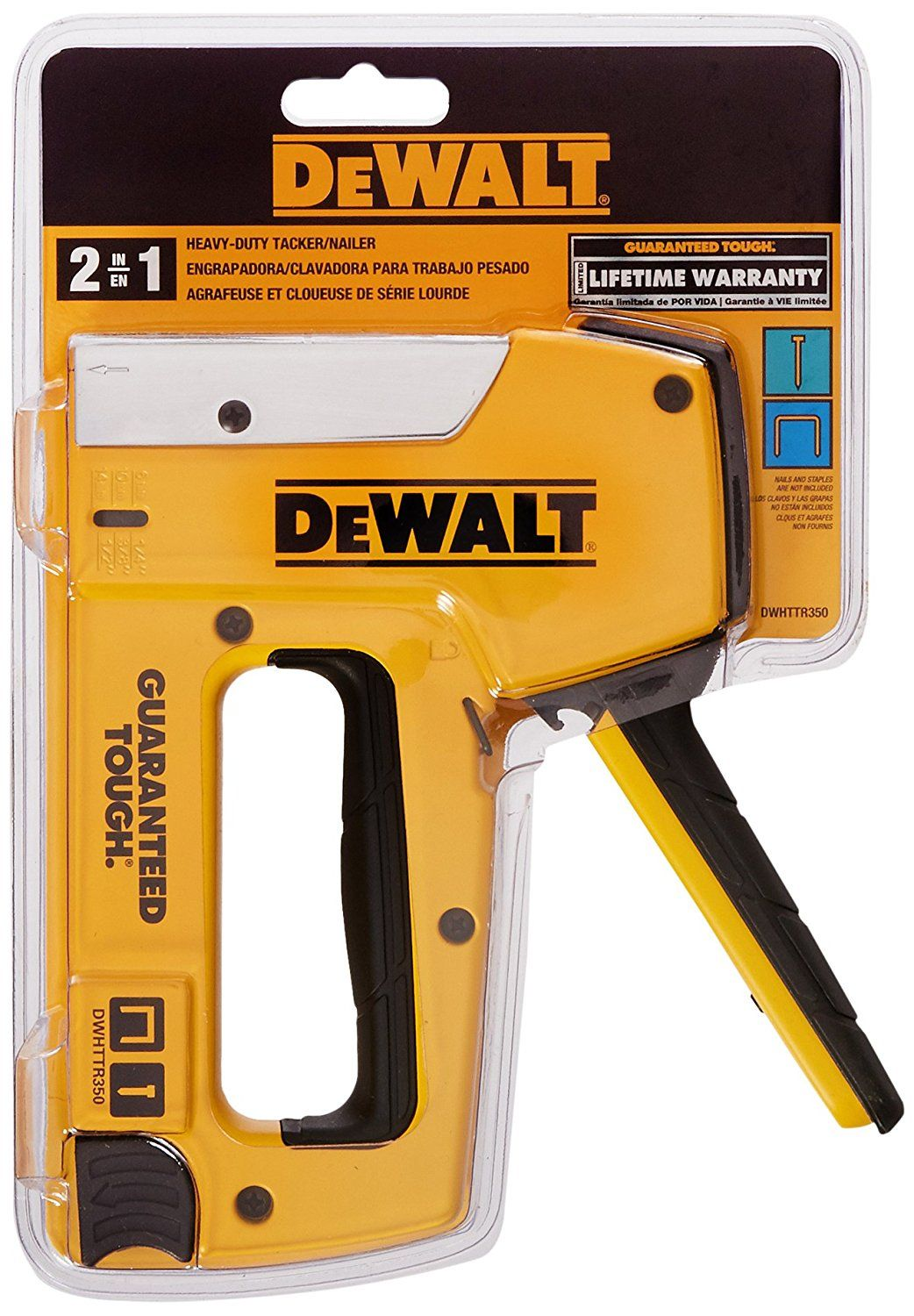 cool 10 Durable Staple Guns Reviewed - The Ultimate Guide to Buying ...