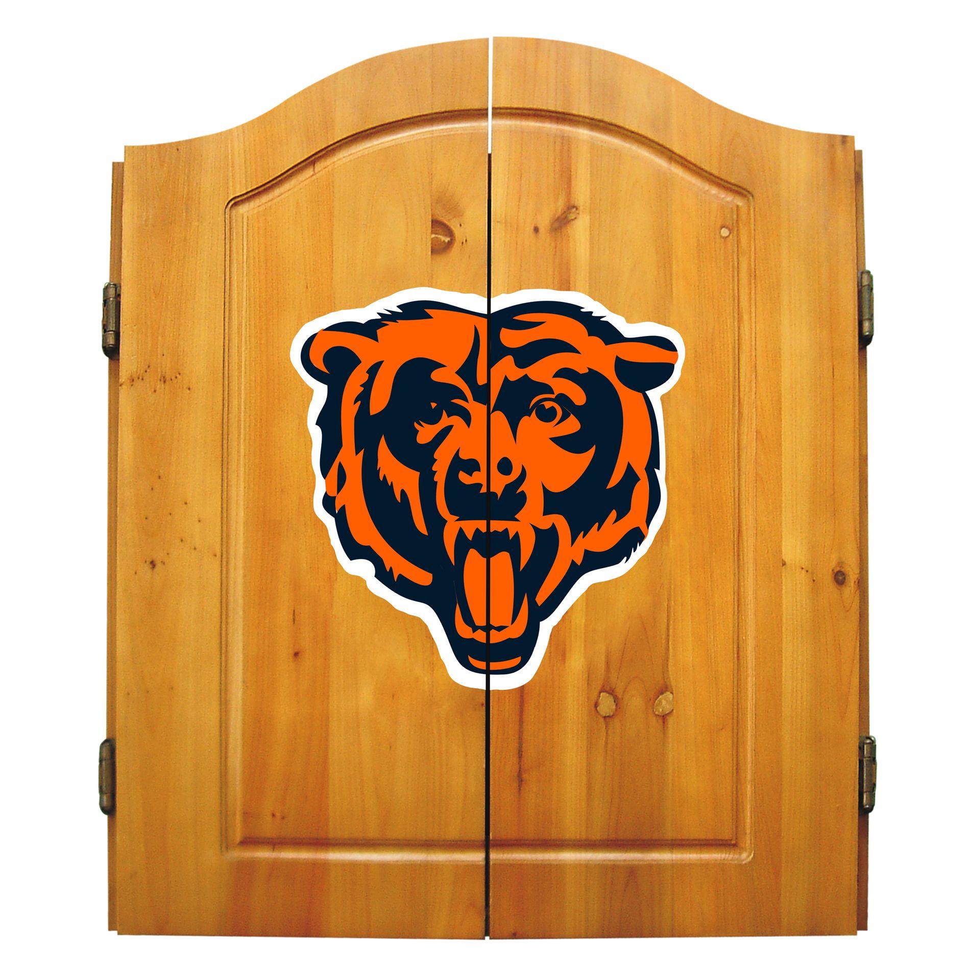 Imperial International NFL Dart Chicago Bears