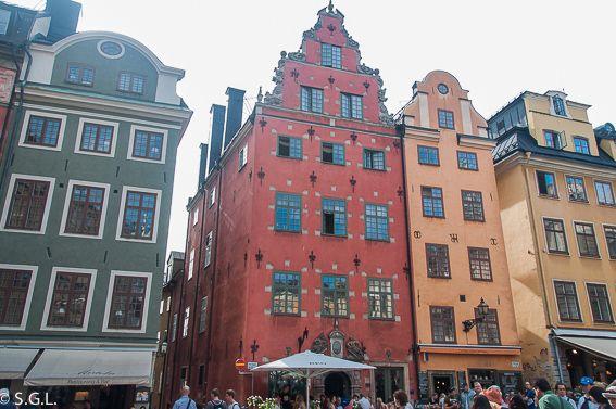 7 Cosas Que Ver En Estocolmo Estocolmo Viajar Por El Mundo Lugares Preciosos
