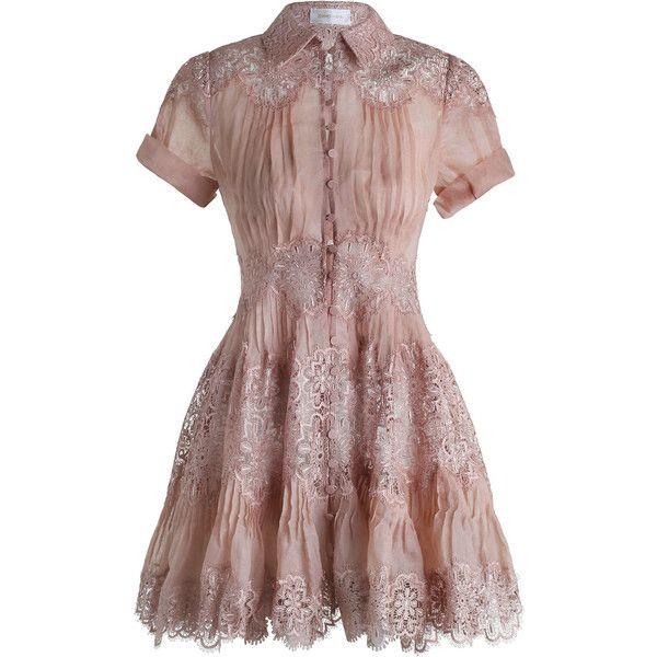 c4ab694c73ee ZIMMERMANN Winsome Sunday Dress ( 1