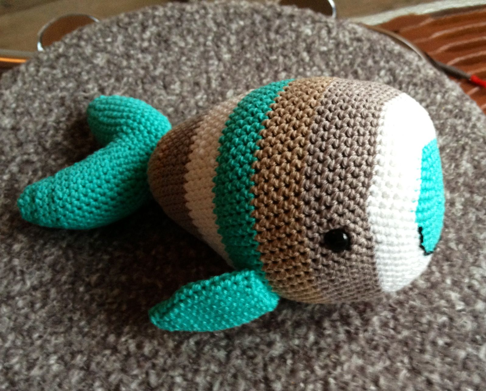 Crochet whale | All about the kiddos | Pinterest | Handarbeiten