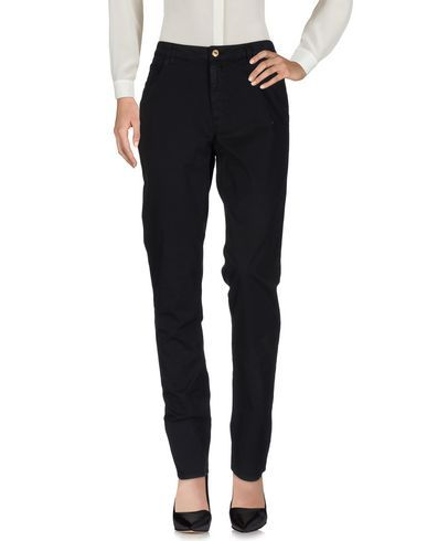 TRUSSARDI JEANS Women's Casual pants Black 35 jeans
