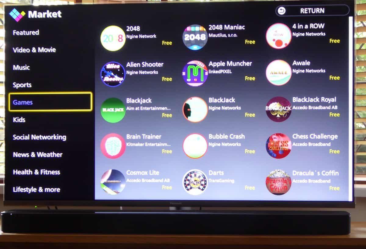 Panasonic TX-49FX750 4K LED TV Review - FX750 / FX780 series