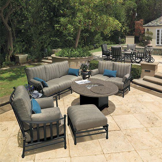 Gensun Casual Outdoor Furniture, Casual Patio Furniture