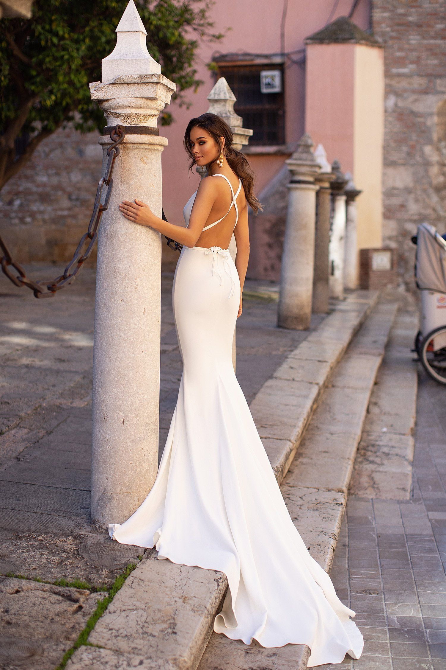 Julianne white in 2020 wedding dresses gowns dresses