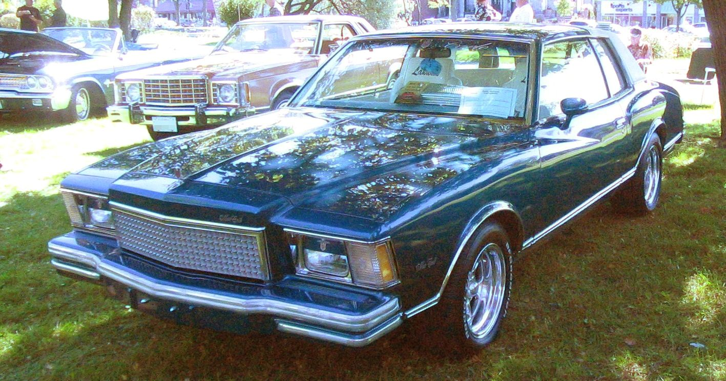 With Images Chevrolet Monte Carlo Monte Carlo