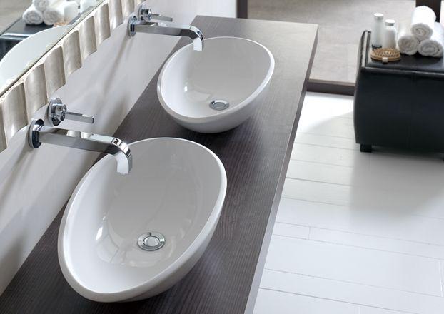 Napoli 57 Basin Diy Countertops Wood Bathroom Diy Bathroom