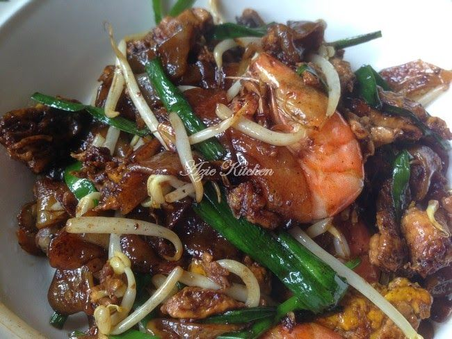 Pin Di Malay Food