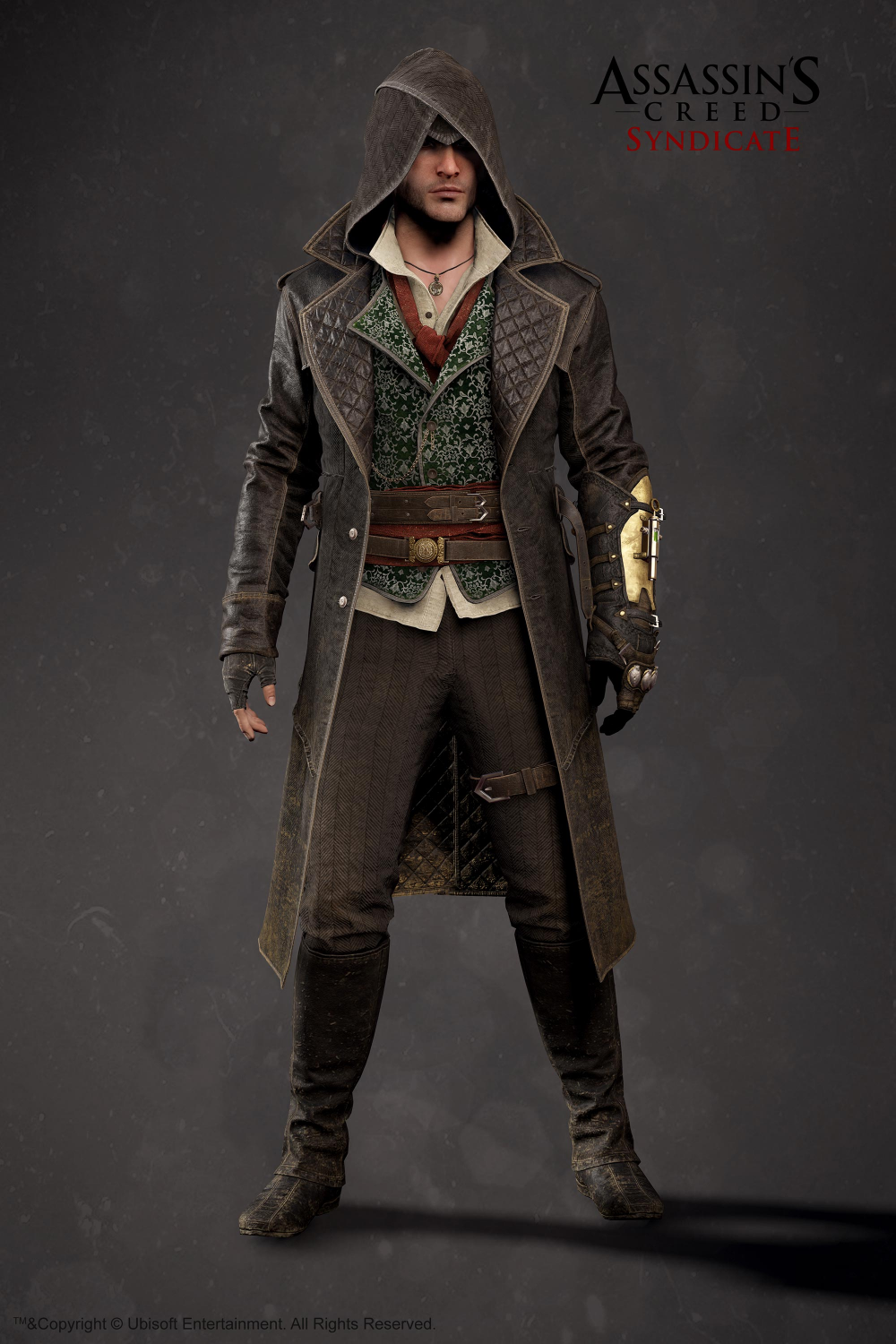 Assassin S Creed Syndicate Character Team Post Assassins Creed Assassins Creed Outfit Assassins Creed Syndicate