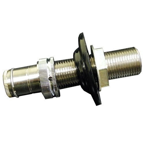 Beer Faucet Shank - 4 1/8 x 1/4 Bore | Faucets and Beer