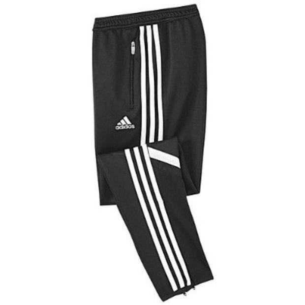 Adidas Performance condivo 14 Training Pant, Juventud mediano, negro