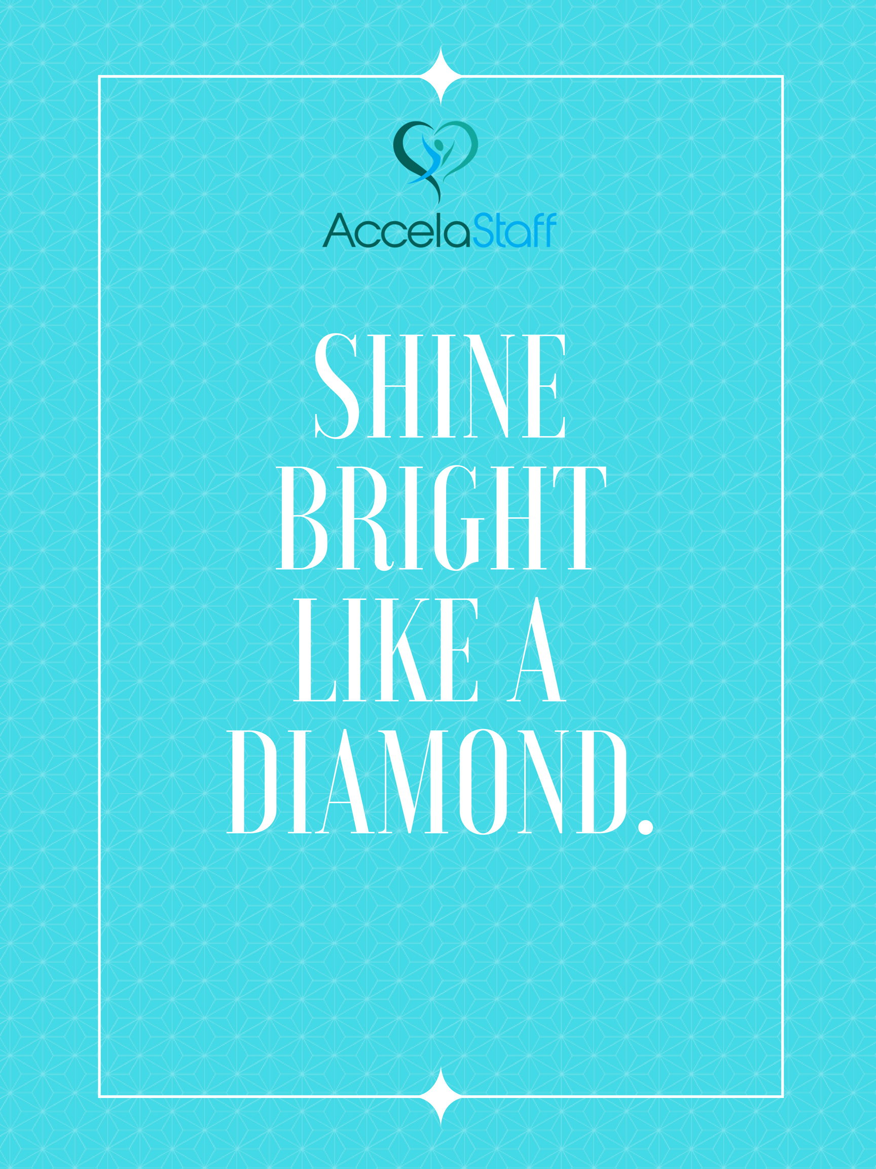 Shine Bright! Stand Tall! Health care services, Health