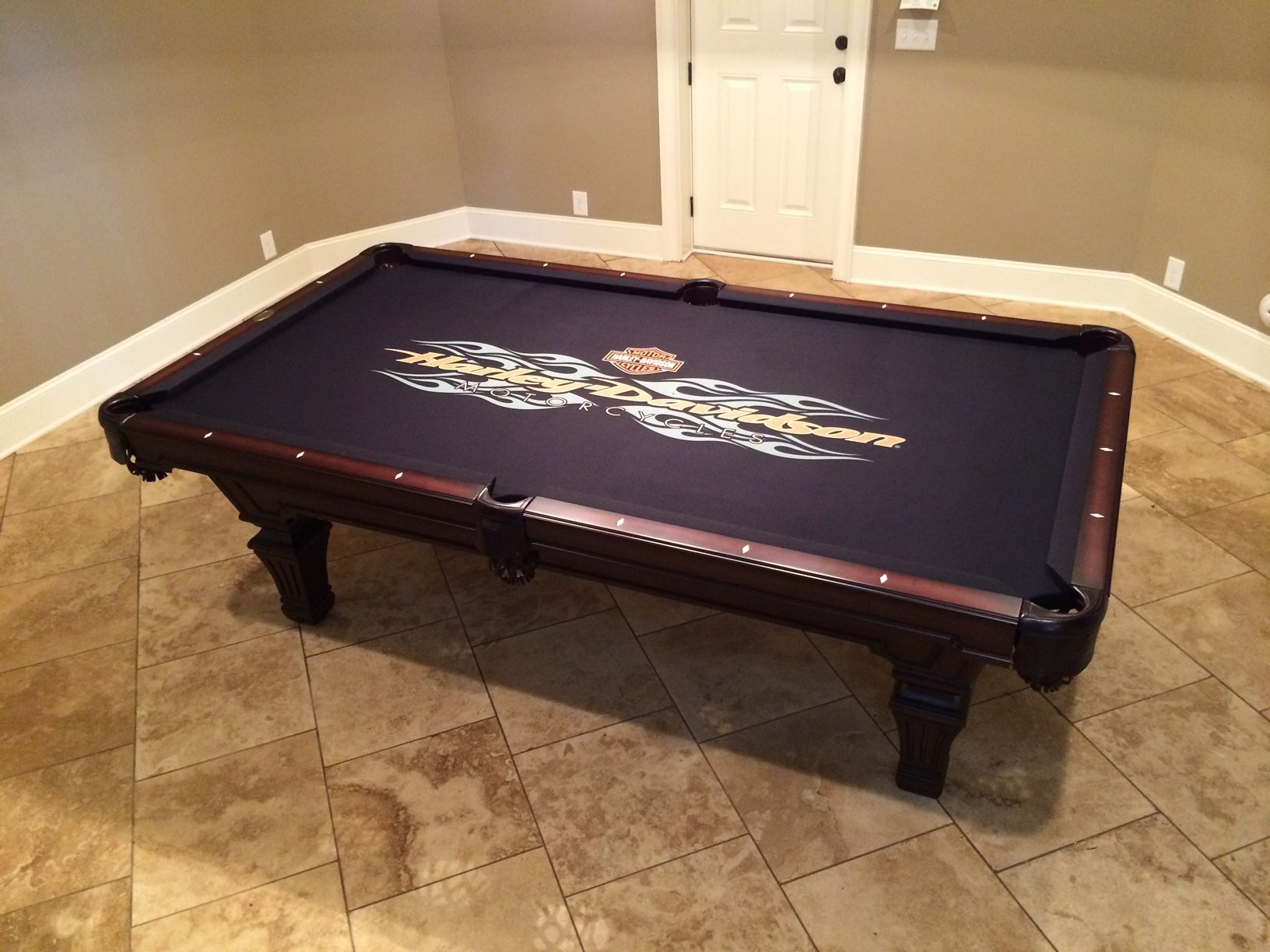 Best Pool Table Felt EVER! Available Through Everything Billiards, Of  Course! Olhausen Hampton
