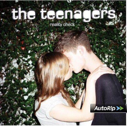 Reality Check [VINYL] by Teenagers: Amazon.co.uk: Music