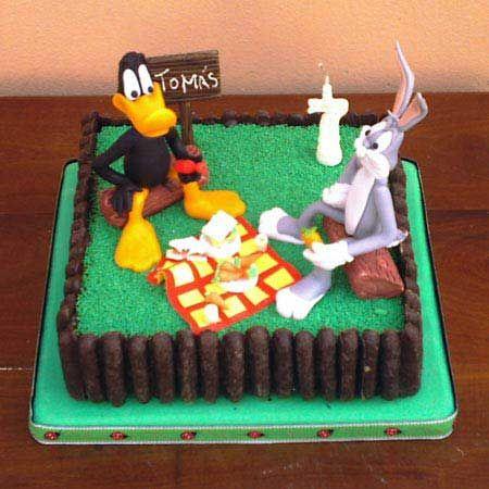 encuentra este pin y muchos ms en torta galera de tortas de cumpleaos infantiles