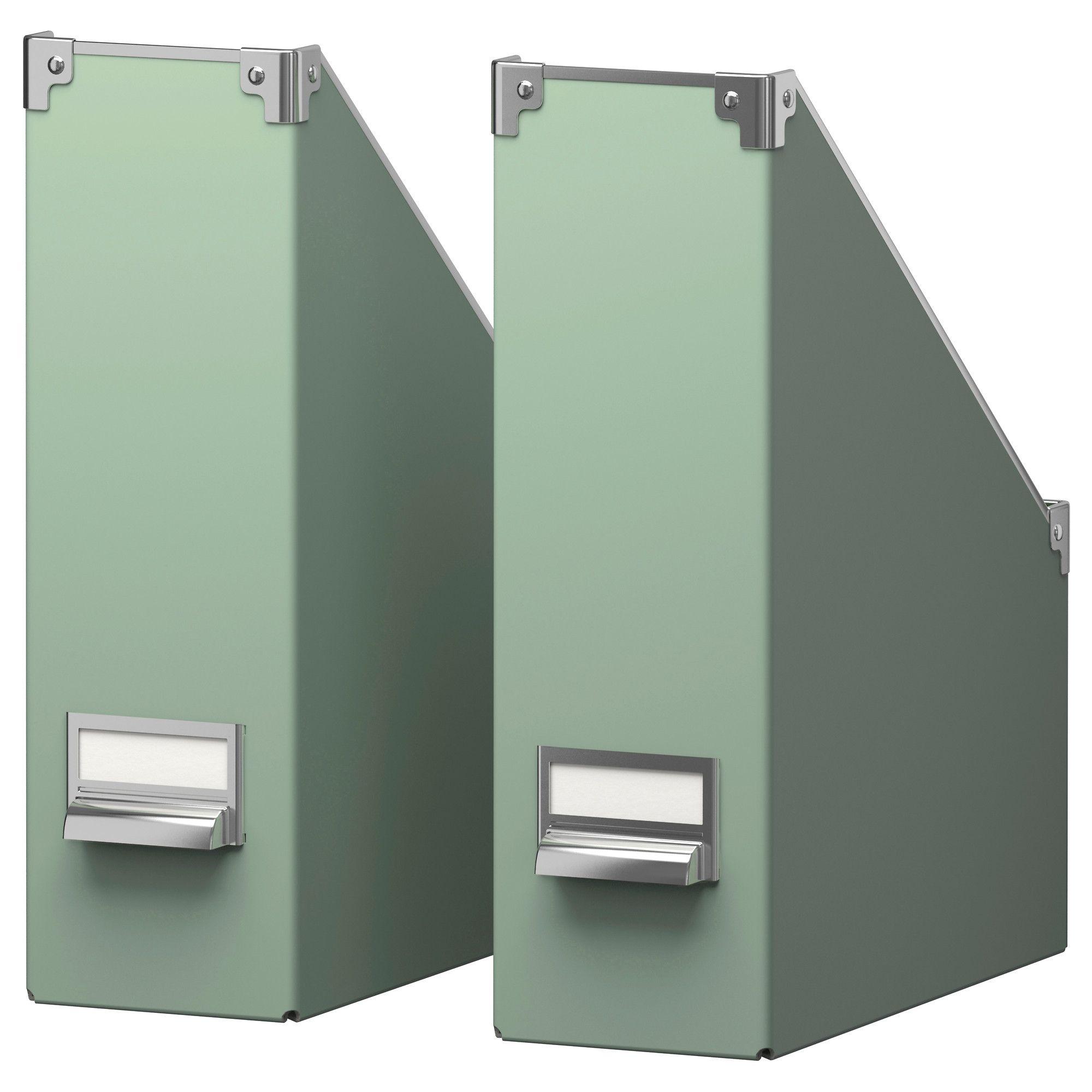 kassett archivador verde ikea zona de trabajo pinterest. Black Bedroom Furniture Sets. Home Design Ideas