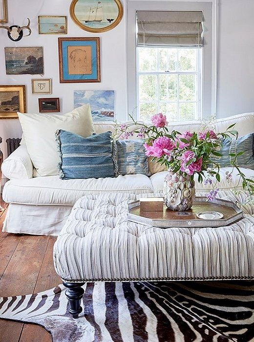 Marvelous 7 Major Tricks For Doing Stripes Right Color Color Camellatalisay Diy Chair Ideas Camellatalisaycom