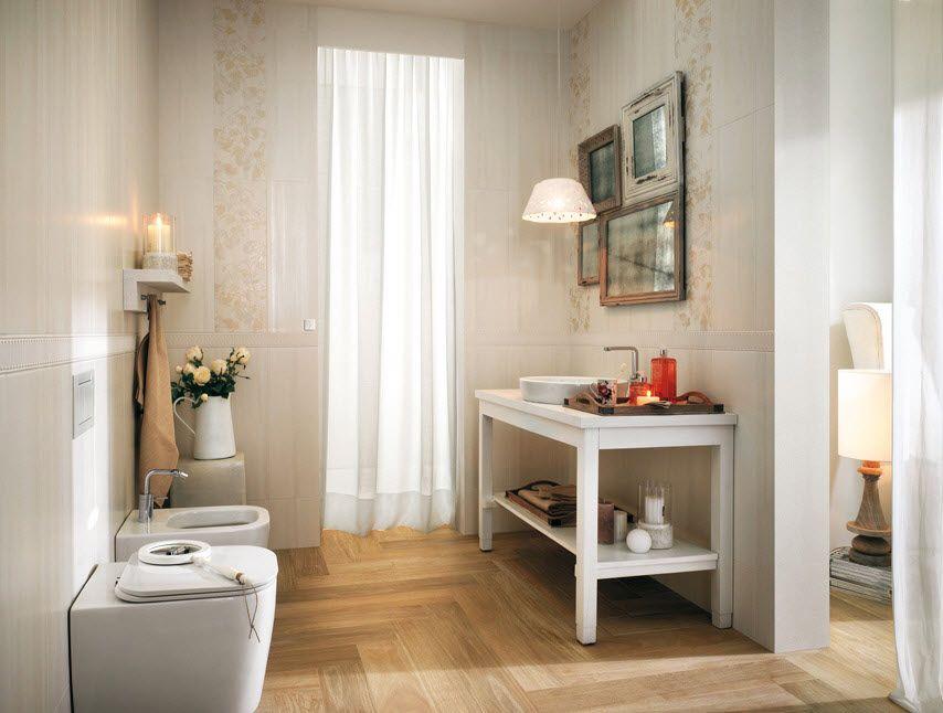Cerámica para cuartos de baño diferentes modelos, diseños y colores