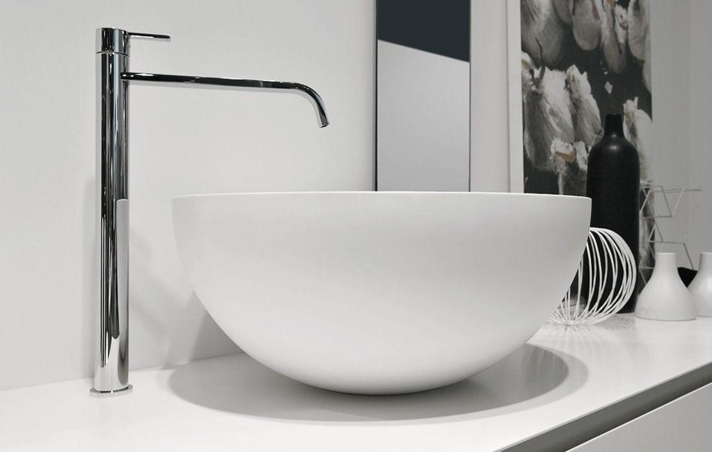 Lavabi urna antonio lupi arredamento e accessori da bagno wc arredamento corian ceramica - Produzione accessori bagno ...