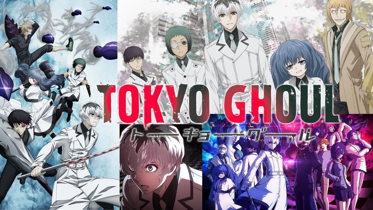 Parliamo Di... Tokyo GoulRe (Terza Stagione) nel 2020