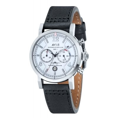 Pilot Av HurricaneAvi8 4015 01 Hawker Watches IfgbyvY67