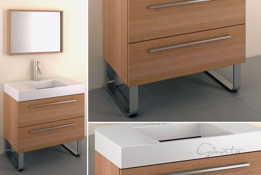 Quieres tu casa estilo minimalista con ba os modernos y for Casa minimalista blog