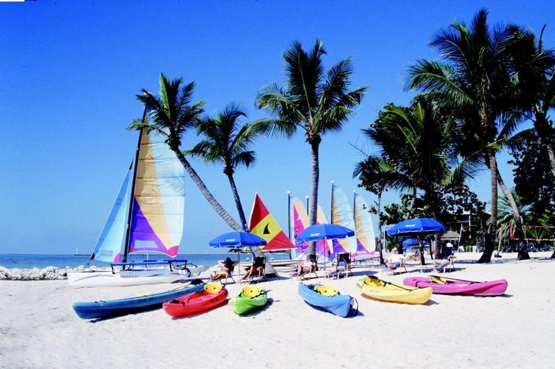 Key West, Florida All Day Watersports Adventure in Key West, Florida - Jet Skiing, Snorkeling, Parasailing and more | WaterplayUSA