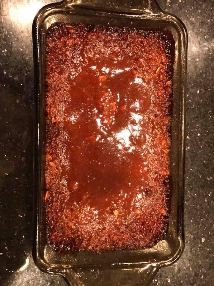 Photo of TVP Faux Meatloaf Rezept – Food.com