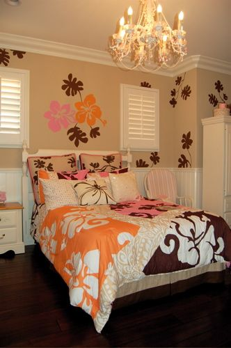 Hawaiian Girl Bedrom Popular Pinterest With Images Girls