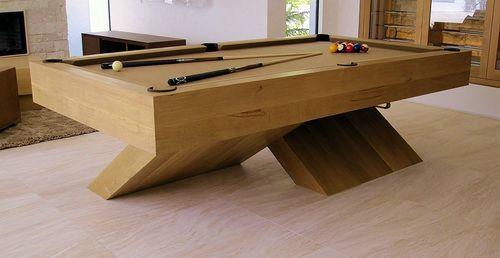 Elegant Unique Custom Pool Tables