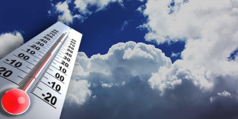 حالة الطقس اليوم نشاط للرياح وارتفاع بدرجات الحرارة Egypt Light Box Outdoor