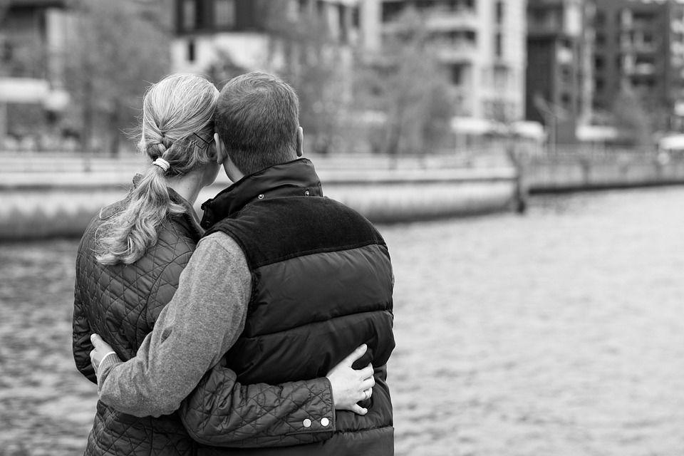 ¿Sabías que existen las parejas felices?