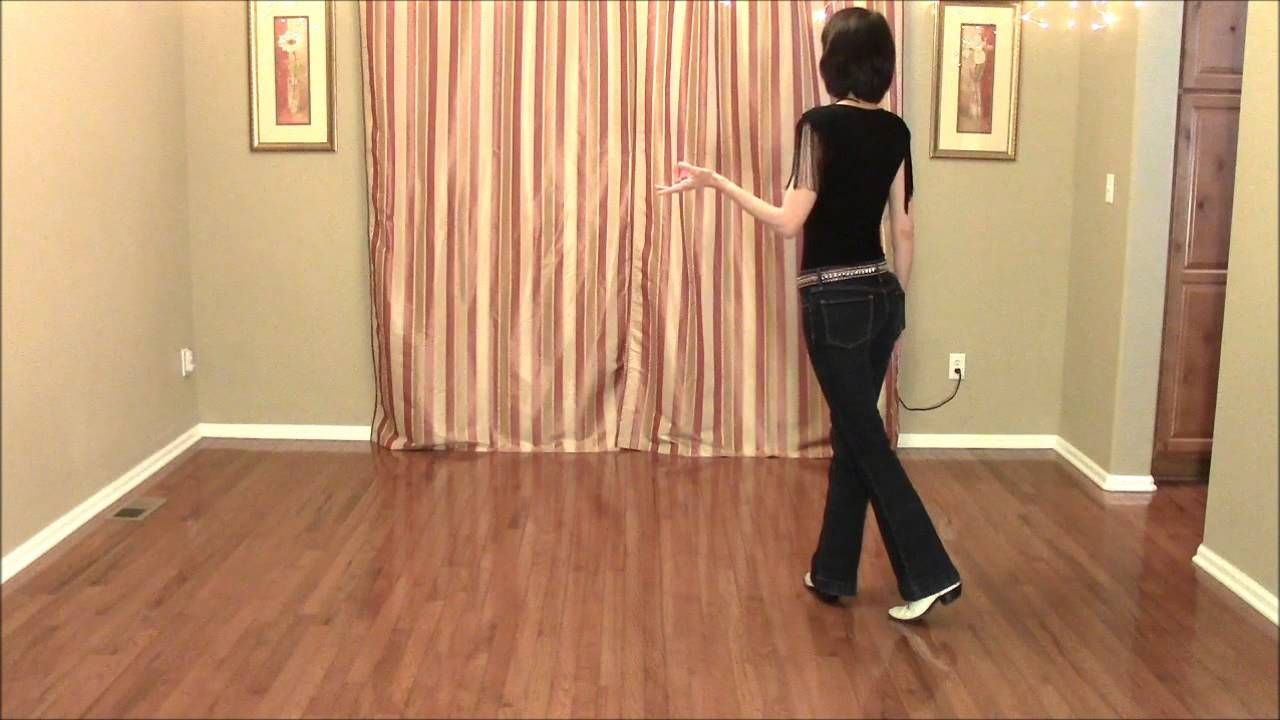 Old School Bop Line Dance Demo And Teach Line Dancing Dance Videos Dance Lessons