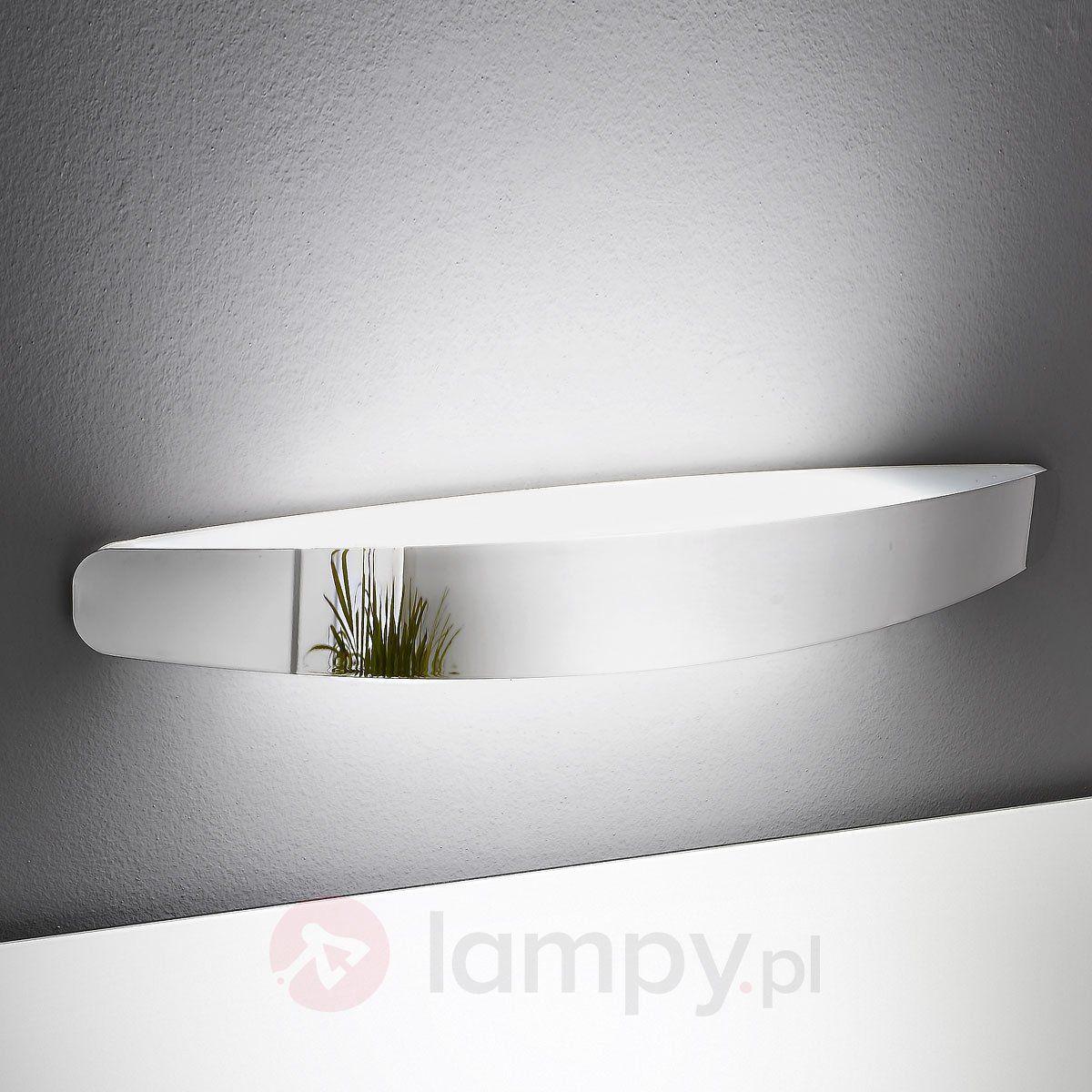 Półokrągła ścienna łazienkowa lampa PRIME 6042116XLampy thsQrd