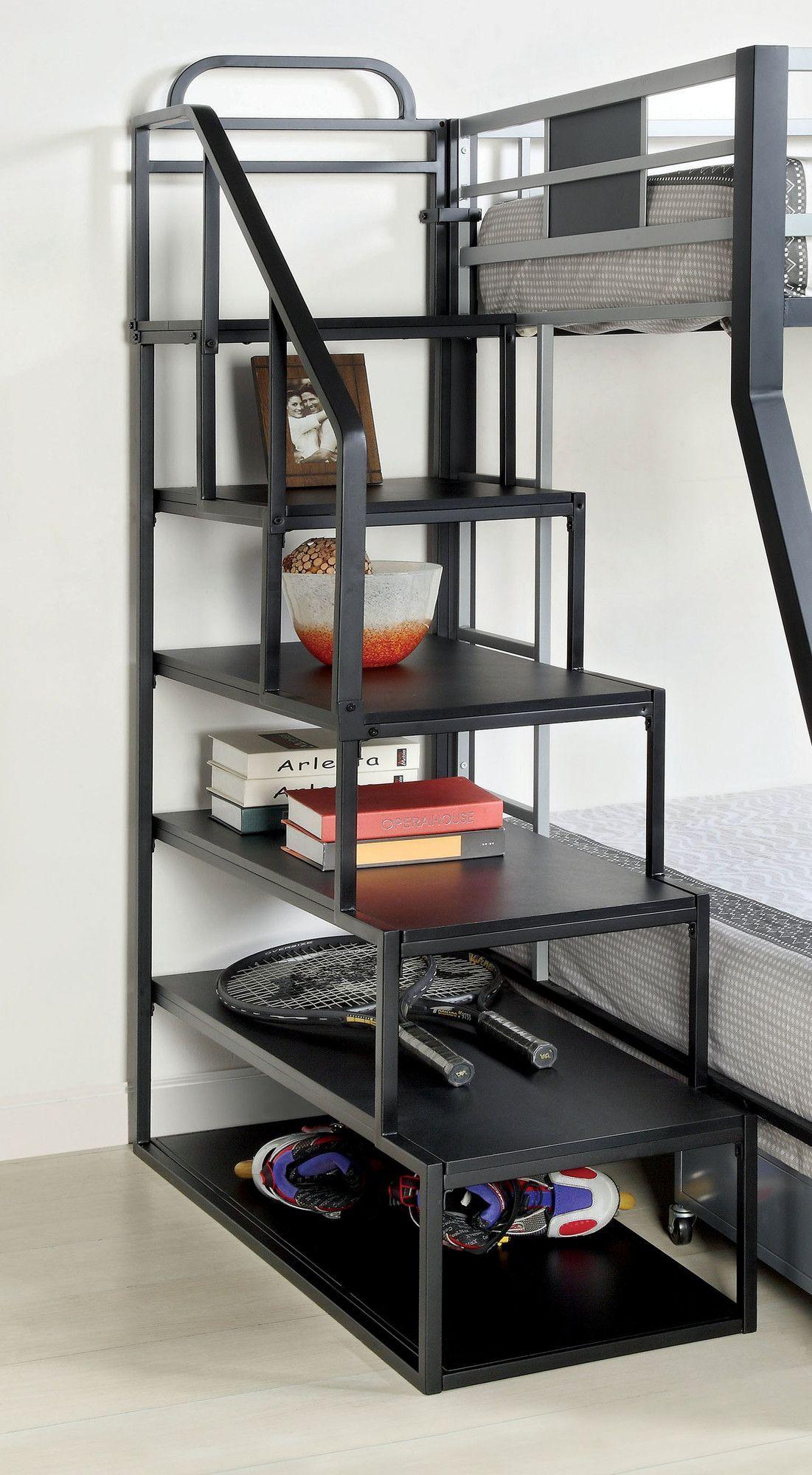 Clint Ladder | basement | Pinterest