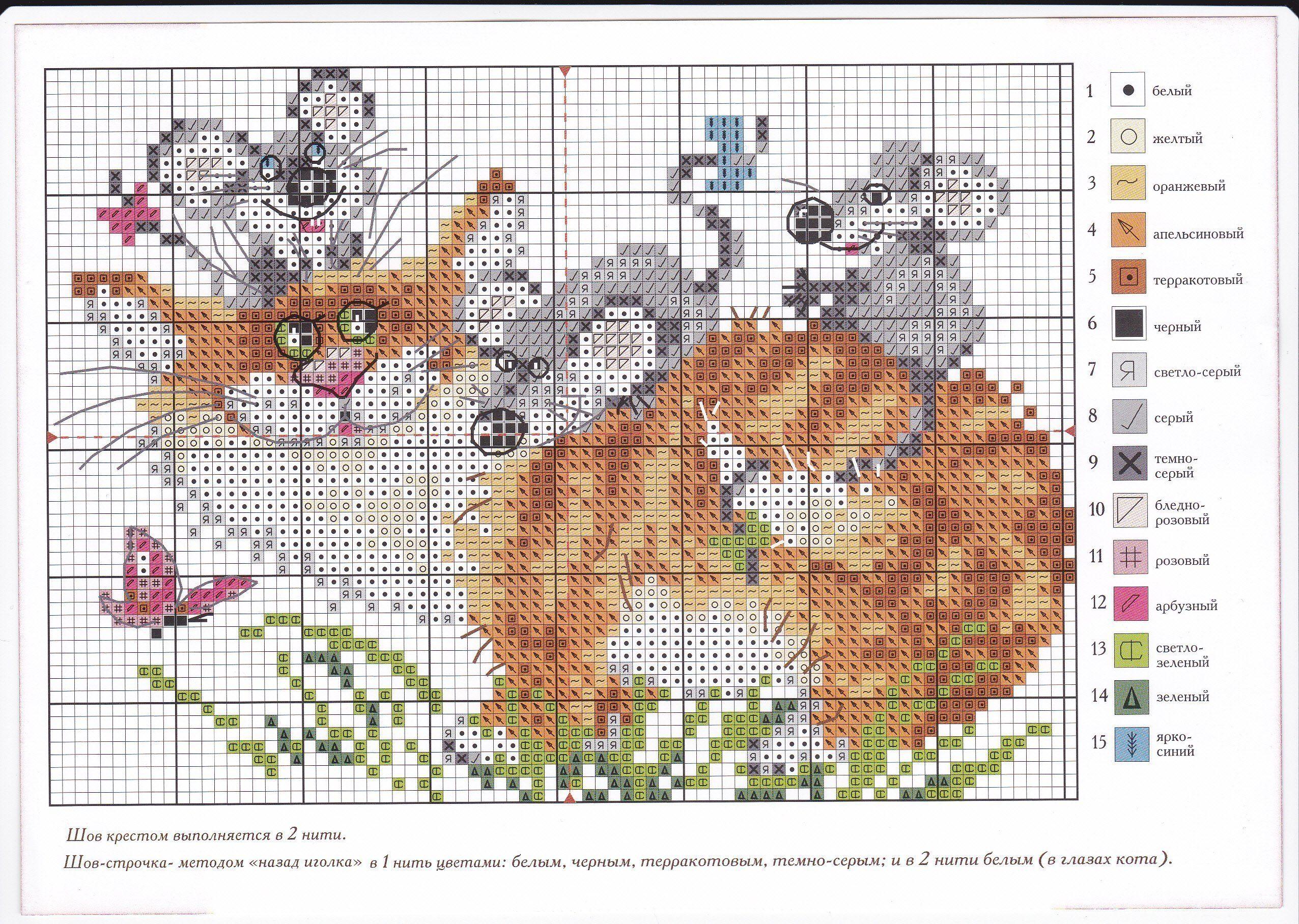 Картинки по запросу схемы вышивок цветочная поляна   Kanaviçe