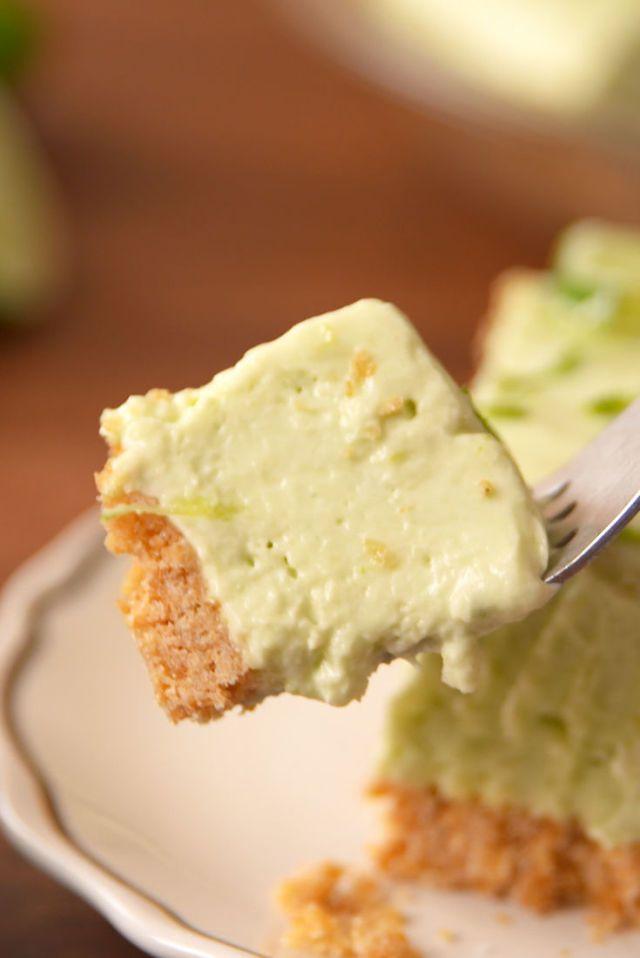 Weird desserts recipe