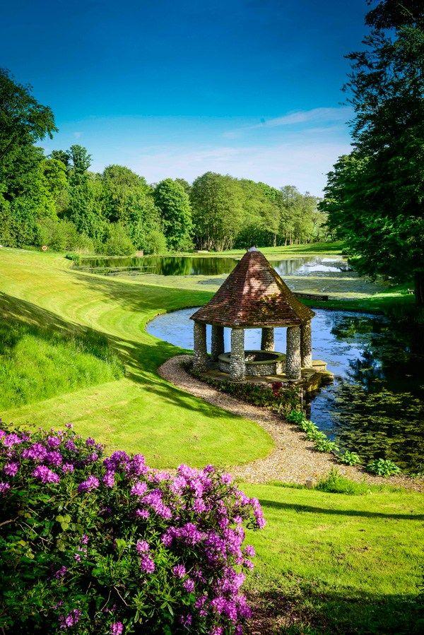 Norfolk NGS Gardens Open in May 2018 Nature Pinterest Paisajes - paisajes jardines
