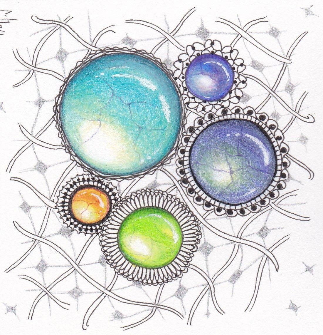 Pin Op Diamant Tekenen Gems