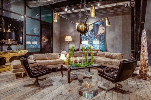 Coup D\'Etat - New & VIntage furnishing in San Francisco Design ...