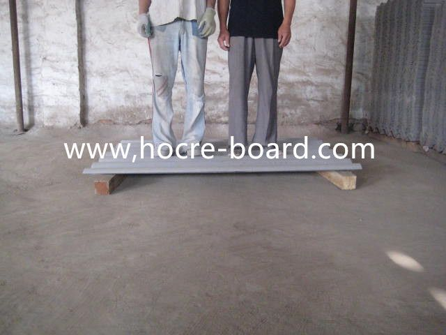Fiber Cement Roof Tile Size 2500x920x6mm High Strength Fiber Cement Cement Roofing Sheets