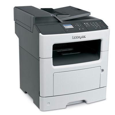 driver imprimante lexmark mx310dn
