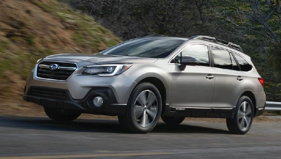 10 Best Cars And Crossover Suvs For Snow Subaru Outback Subaru Subaru Legacy
