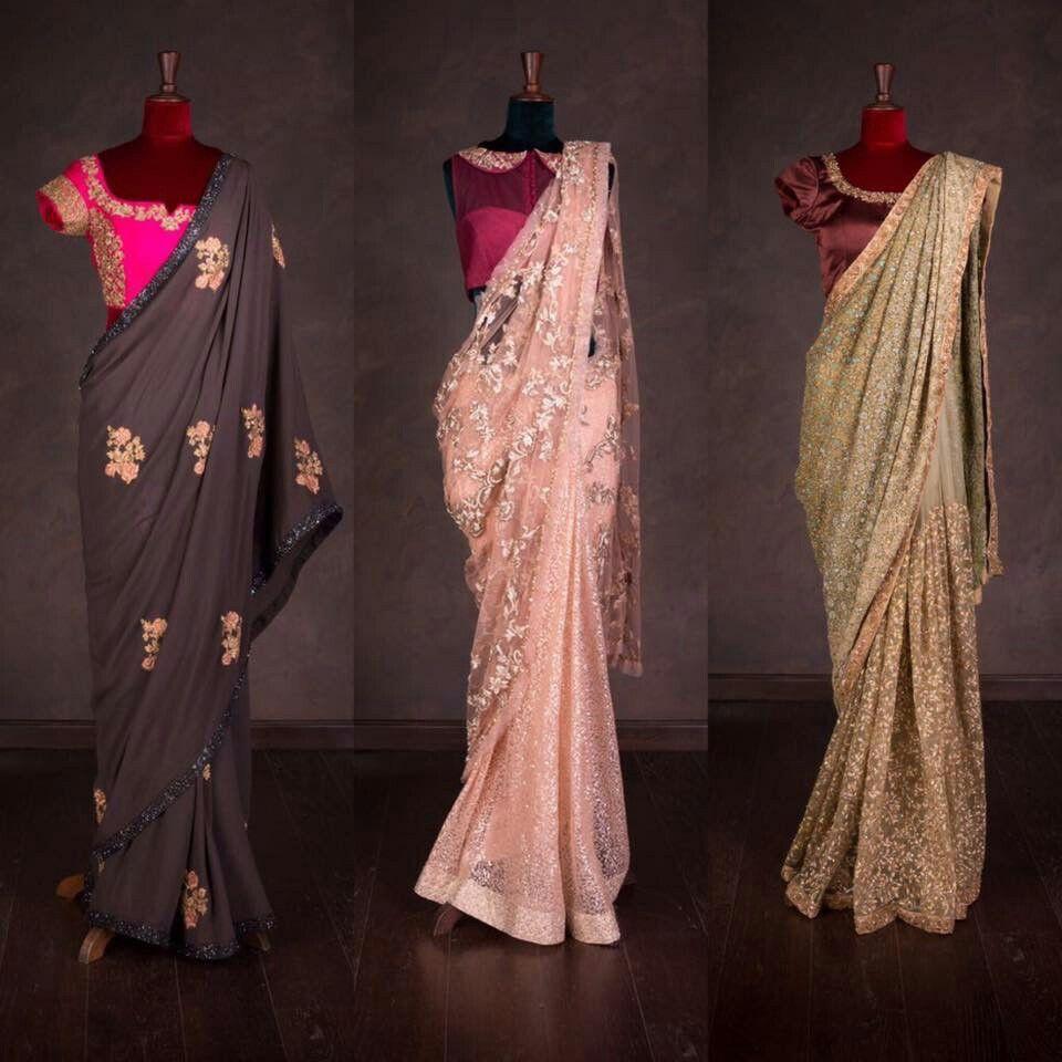 Saree blouse design new pin av aparna bellur på new new  pinterest