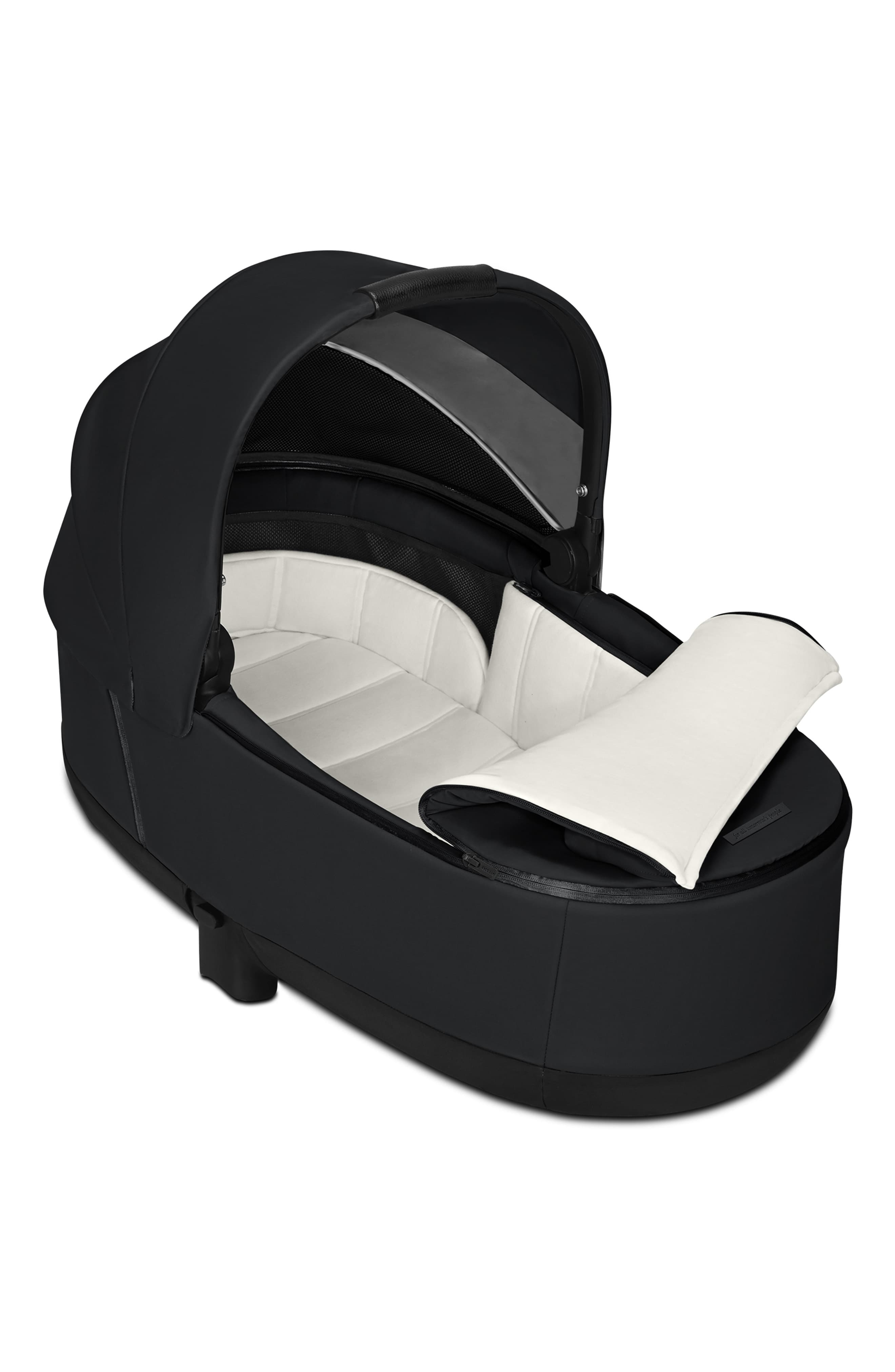 Infant Cybex Platinum Collection Priam Lux Carrycot, Size